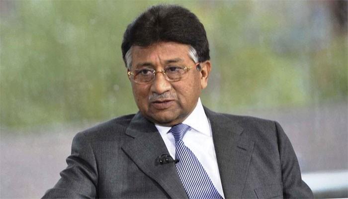 किन सुनाइयो मुशर्रफलाई मृत्युदण्डको सजाय ?