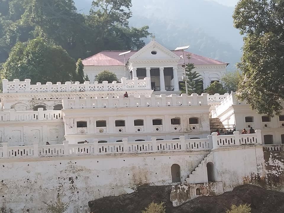 ऐतिहासिक रानीमहल व्यवस्थापन र संरक्षणको पर्खाइमा