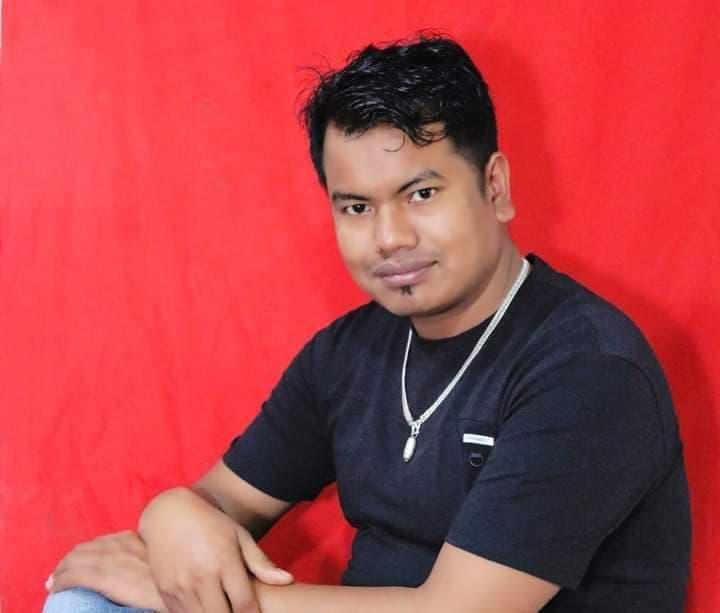 कप्पल फोटो प्रतियोगिता दाङको संयोजकमा दुर्गा