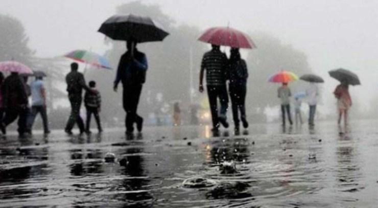 मनसुन सक्रिय बन्दै, यो बर्ष औसतभन्दा बढी बर्षा हुने